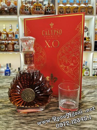 Rượu Brandy Calypso X.O