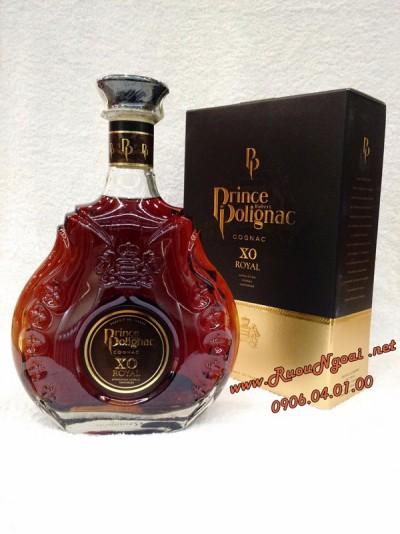 Rượu Prince Polignac 1000ml