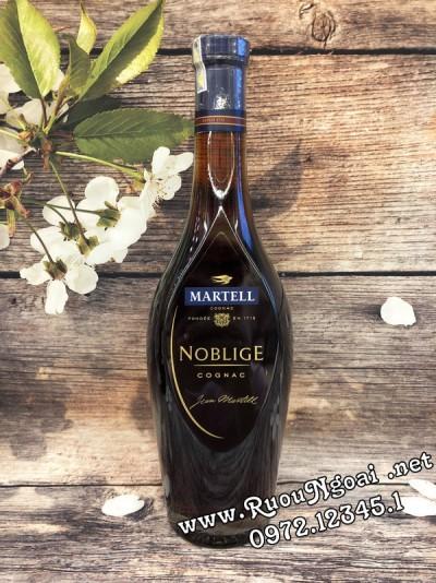 Rượu Martell Noblige 3000ml