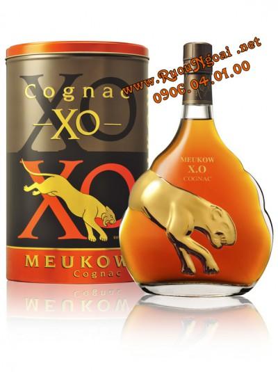 Rượu Meukow XO