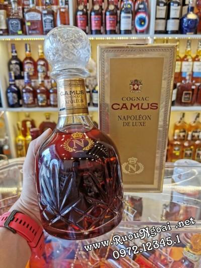 Rượu Camus Napoleon De Luxe