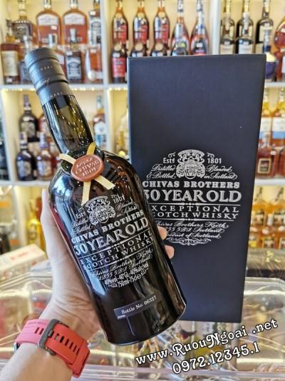 Rượu Chivas Brothers 30 Year Old