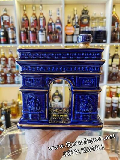 Rượu Hine Napoleon Arc De Triomphe