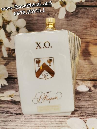 Rượu Cognac Frapin XO