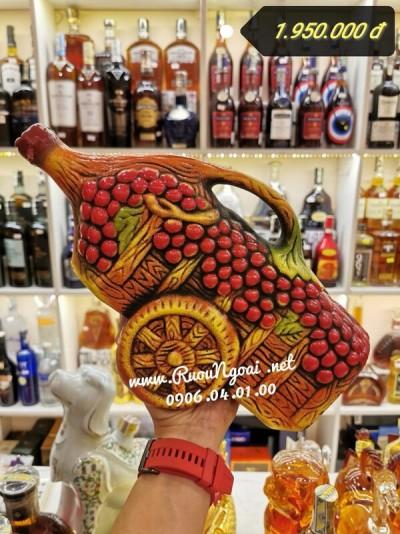 Rượu vang Georgia Reb Wines 133