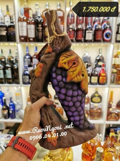 Rượu vang Georgia Reb Wines S66
