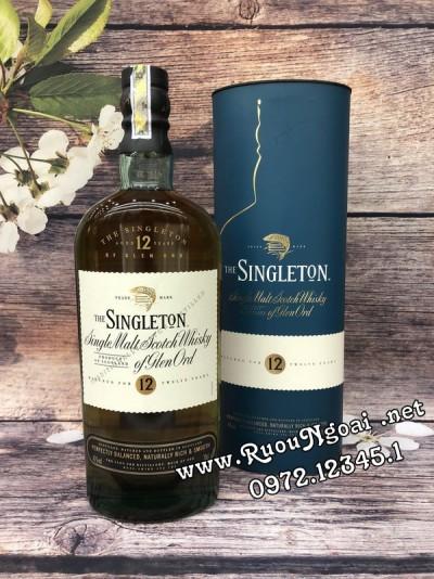 Rượu Singleton 12YO